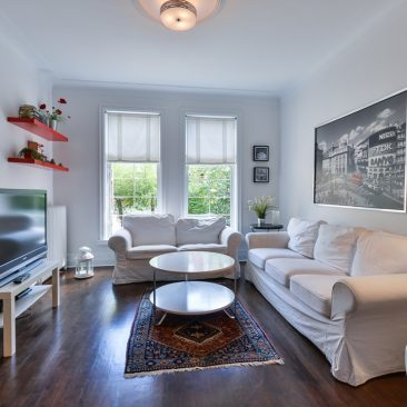 NDG – 4 Bedroom Lower Duplex + Basement