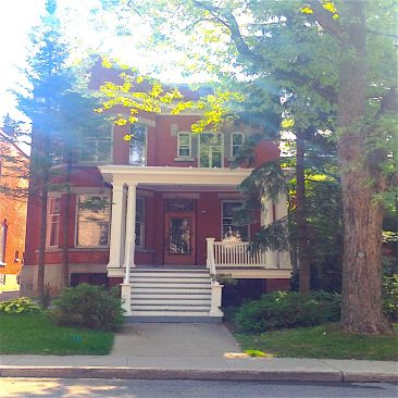 Outremont – SOLD