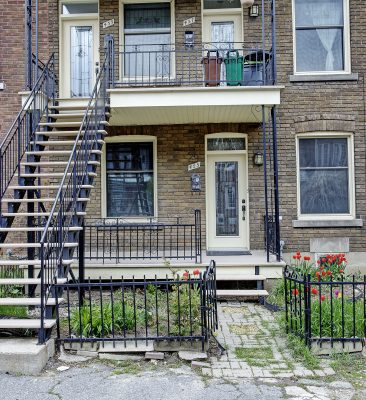 For sale-2 Bedroom divided Condo-Montreal