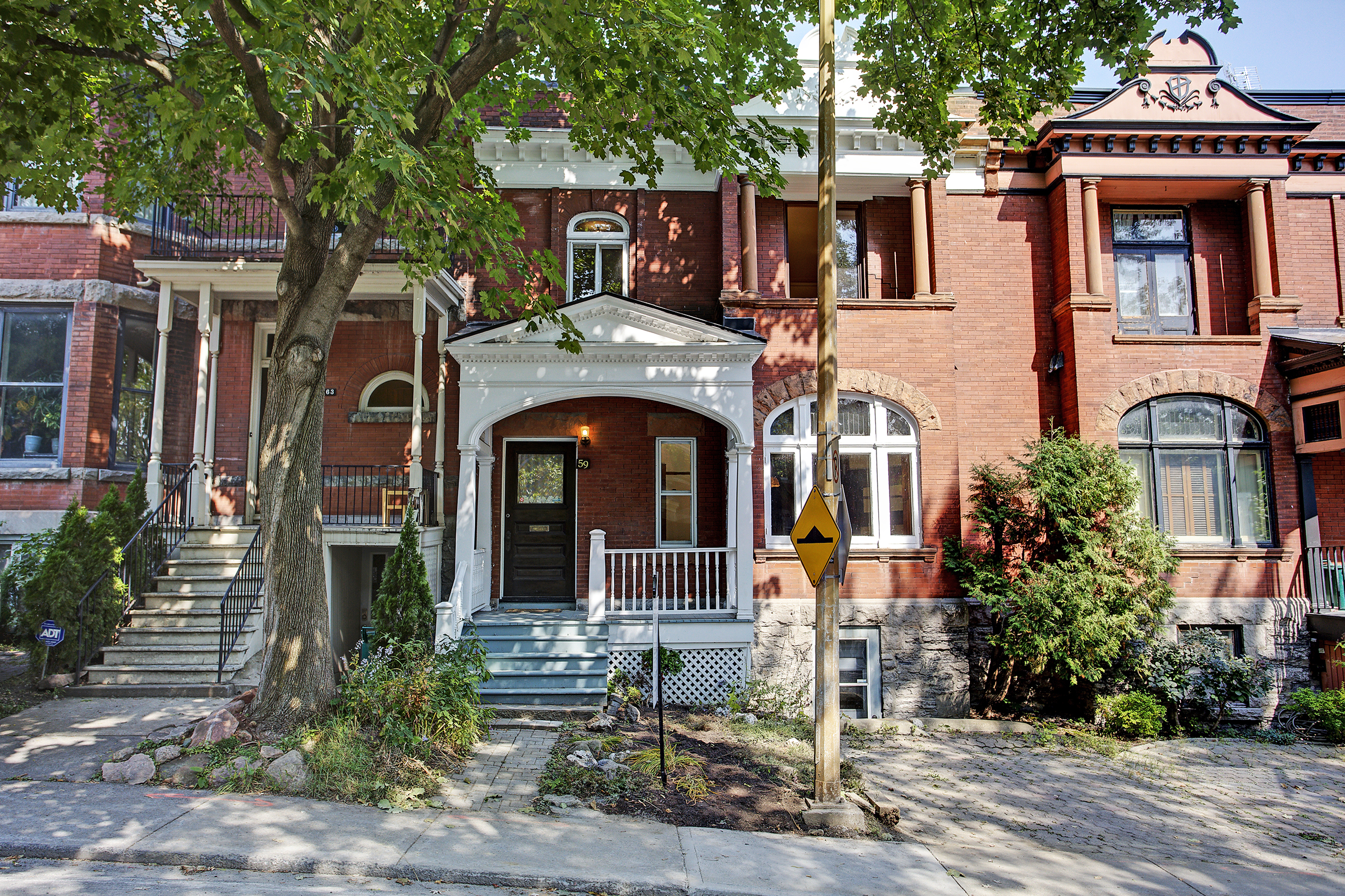 House 4 Bedrooms Westmount Bauhaus Realty Montreal