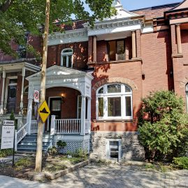 For sale – House 4 bedrooms – Westmount